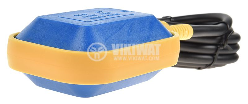 Електрически поплавък QW-M15-3 - 4