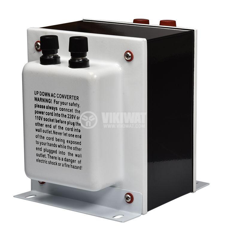 Конвертор TC-5000 - 3