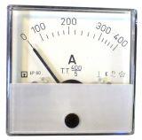 Aмперметър EP80, 400 A, AC с външен токов трансформатор