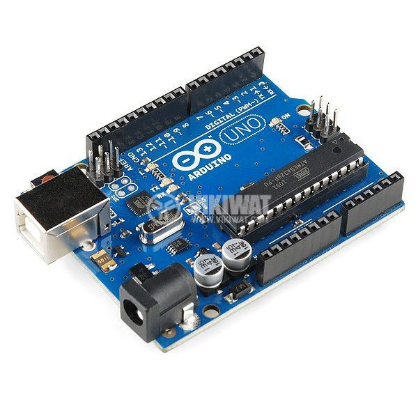 Development kit ARDUINO UNO REV3  - 1