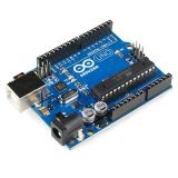 Development kit ARDUINO UNO REV3