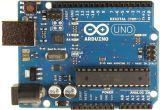 Development kit ARDUINO UNO REV3  - 2