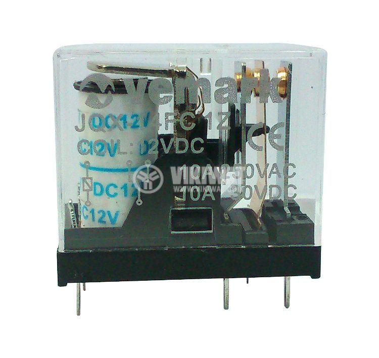 Електромагнитно реле JQX-14FC 1Z - 1