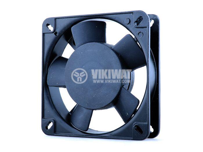 Вентилатор 220VAC - 1