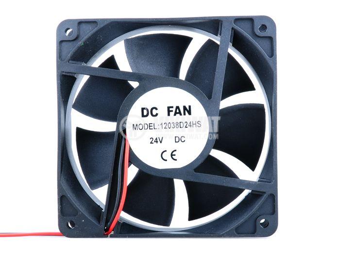 Вентилатор за компютър - 2