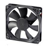 Вентилатор, 12VDC, 120x120x25mm, с втулка, 141m3/h, VM12025D12HSL