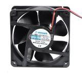 Fan, 12VDC, 120x120x38mm, with bushing, 161m3 / h, VM12038D12HSL