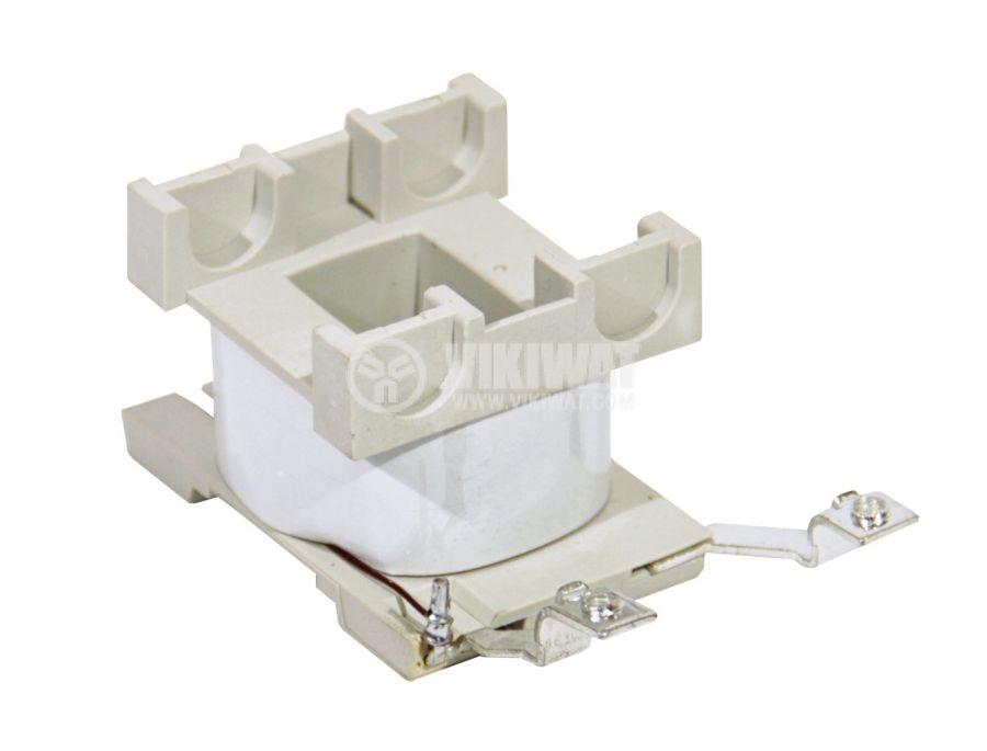 Contactor coil  CJX2-D40 - CJX2-D95, 380VAC, 50/60Hz, Lx1-D6