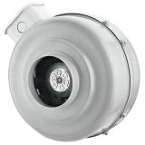 Вентилатор, промишлен, тръбен, BDTX 100, 220VAC, 75W, 205m3/h, Ф100mm