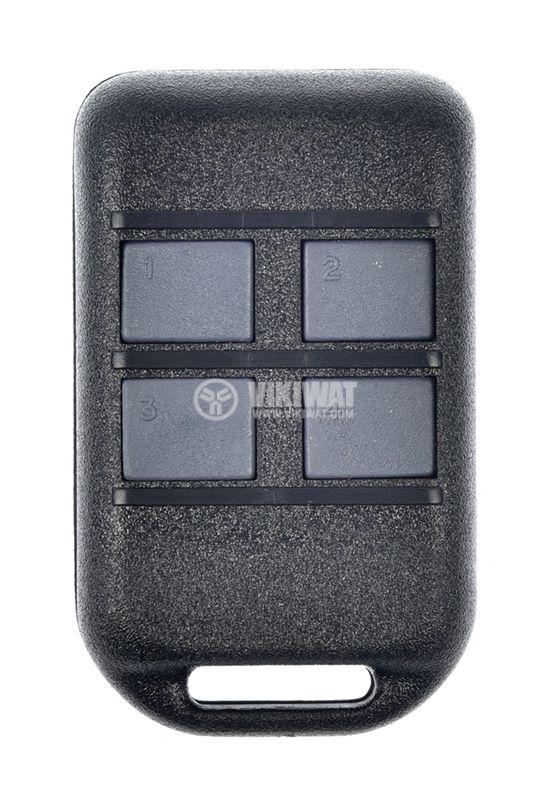 Kутия за дистанционно управление ABS-102 - 1