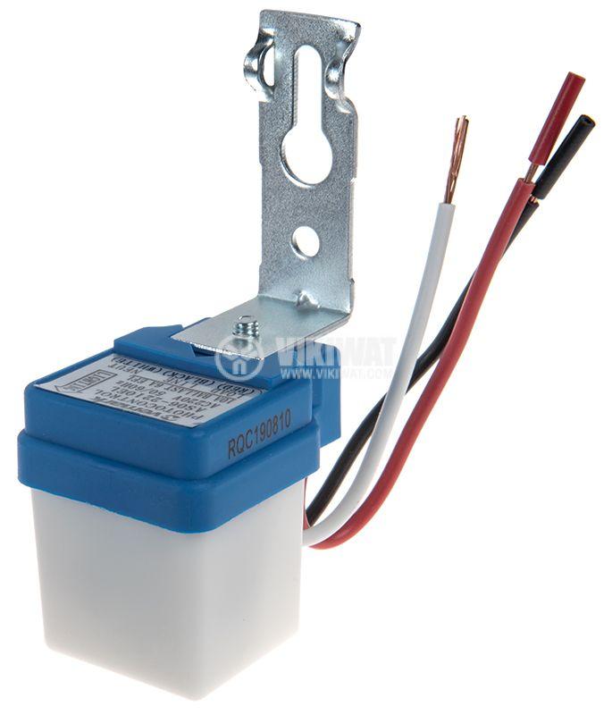 Фотоелектрически ключ - 2