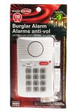Home and office Secure Pro Keypad Alarm System