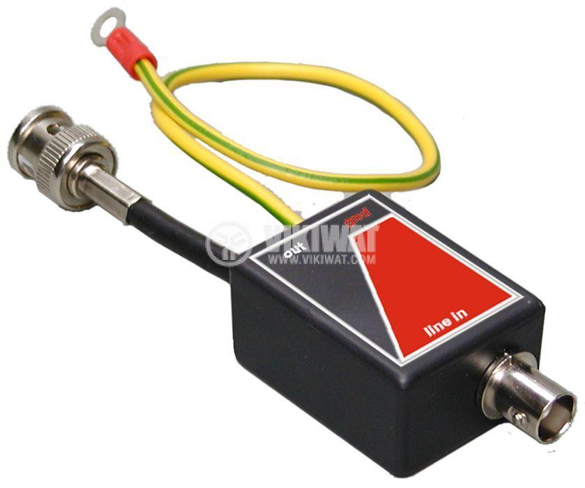 "Security Cameras Protection SONO KP ""Zevs7"" XGBNC"