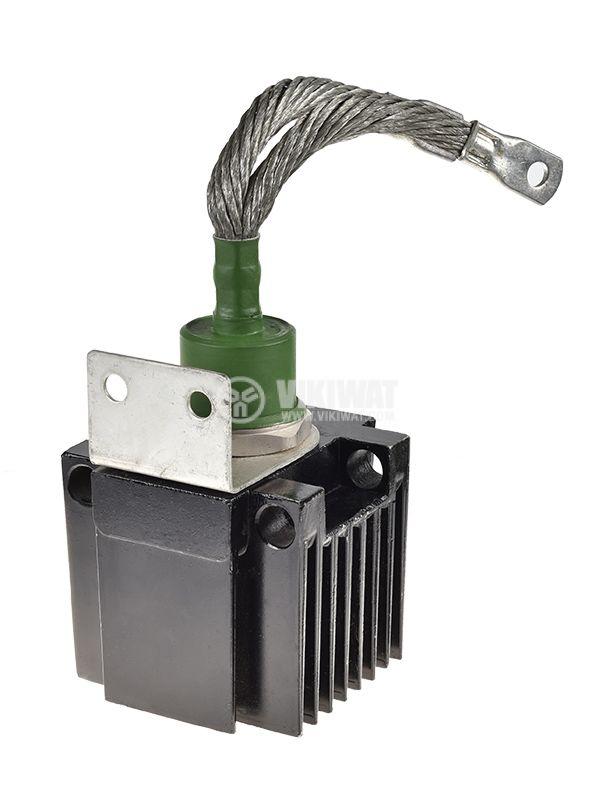 Диод мощен с радиатор, ВЛ320-8, 800V, 320A - 3