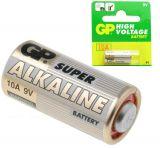 Батерия 10A, 9VDC, 38mAh