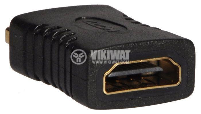 Преход, HDMI F- HDMI M - 2