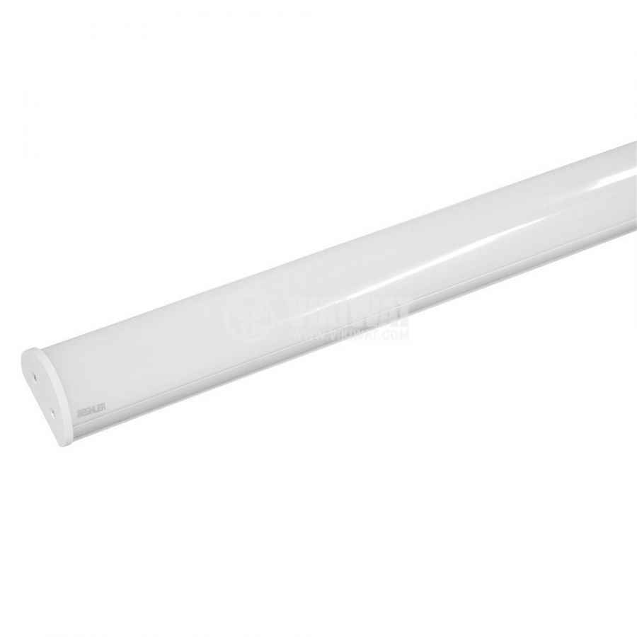 LED wall lamp PROLINE-P, 36W, 220VAC, 2850lm, 6400K, cool white, 1200mm, BN20-1225 - 4