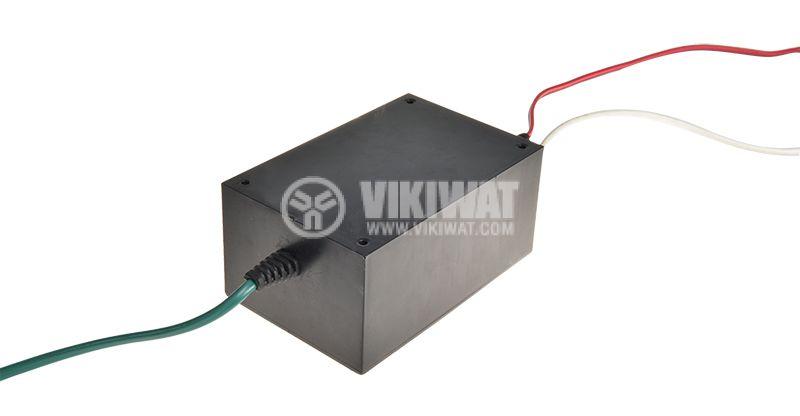 Power controller for optical / capacitive sensor NPN (PNP) 220VAC 50Hz 110x73x52mm, a sensor management - 2
