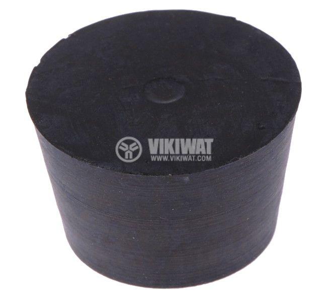 Speaker rubber foot Ф22mm, Ф3mm - 3