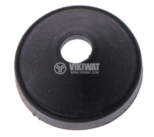Speaker rubber foot Ф12mm, Ф4mm - 2