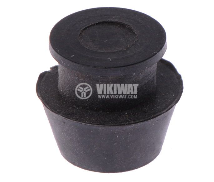 Speaker rubber foot Ф14mm, Ф10mm - 1