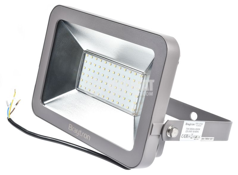 LED floodlight 70W 220V - 2