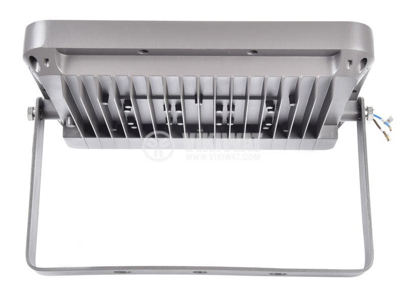 LED прожектор топлобял - 5