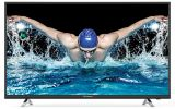 "Smart телевизор 55"", 4К 3840x2160, STRONG, A620 series, 139cm, SRT 55UA6203"