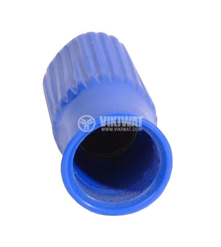 Бърза връзка SCOTCHLOK B 6-12, 24mm2, 600V, синя - 2