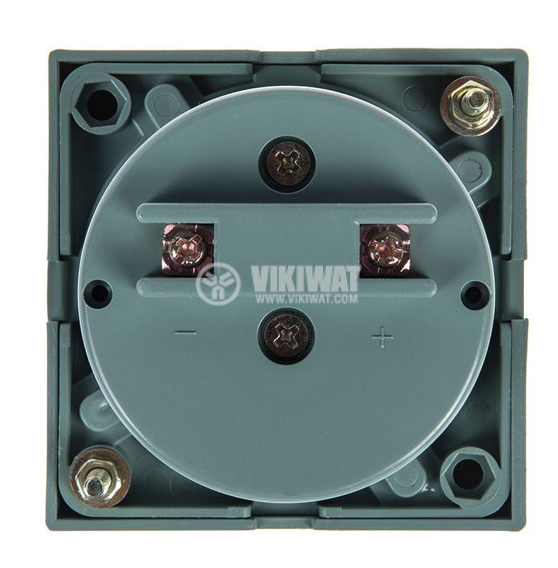 HRB-P80 Industrial Flush Mounting Alarm Panel Buzzer - 2