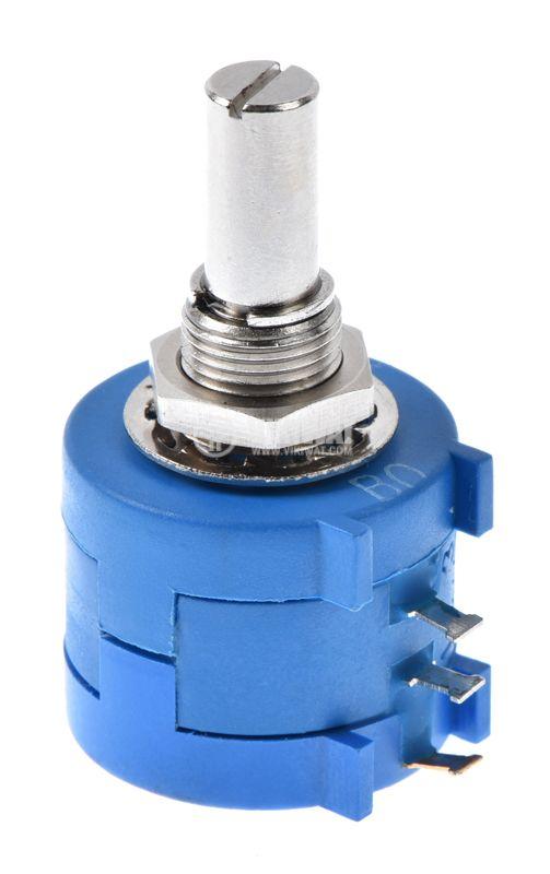 Потенциометър WXD3590 - 1