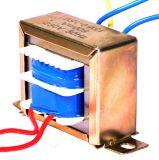 Ш - образен трансформатор 230 / 2 х 15 VAC, 500 mA