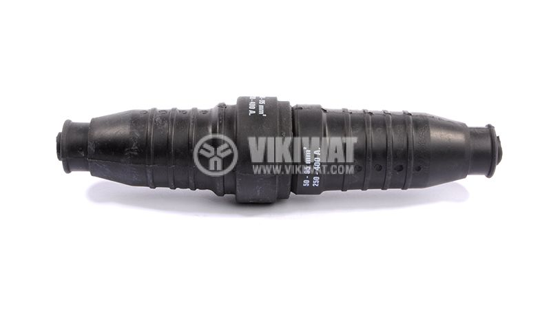 Industrial socket, 400А, 50-95mm2 - 1