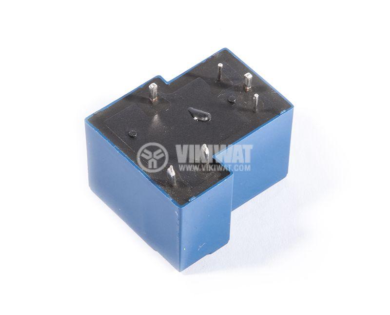Eлектромагнитно реле SLA-12VDC-SL-C, 1NO+1NC(SPDT), 30VDC, 30A, 250VAC, PCB - 3