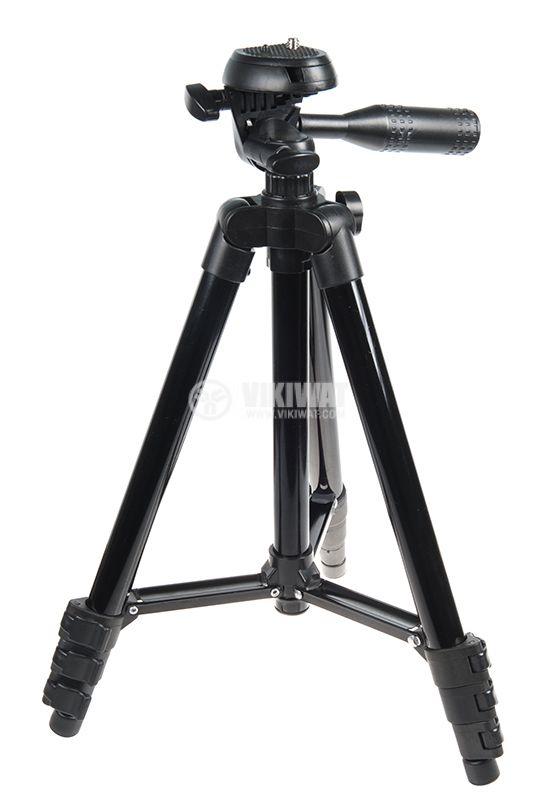 Стойка за камера или фотоапарат, 365~1095mm - 1