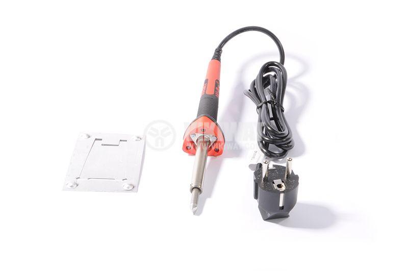 LED поялник с нагревател, 40W, 480°C, WELLER, SP40NEU - 2