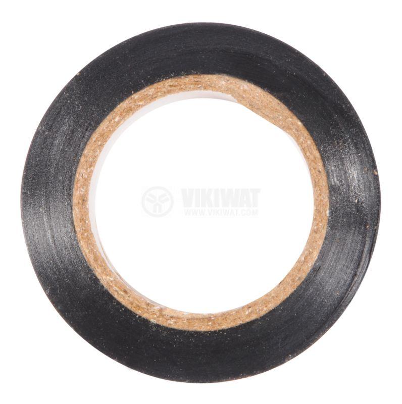 PVC Insulating tape Lamar, 10mx19mm, black - 3