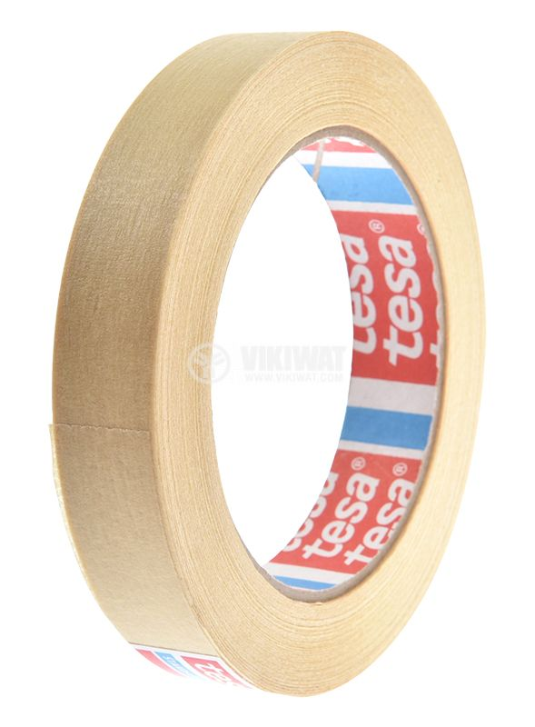 Paper tape, 50m x 19mm - 1