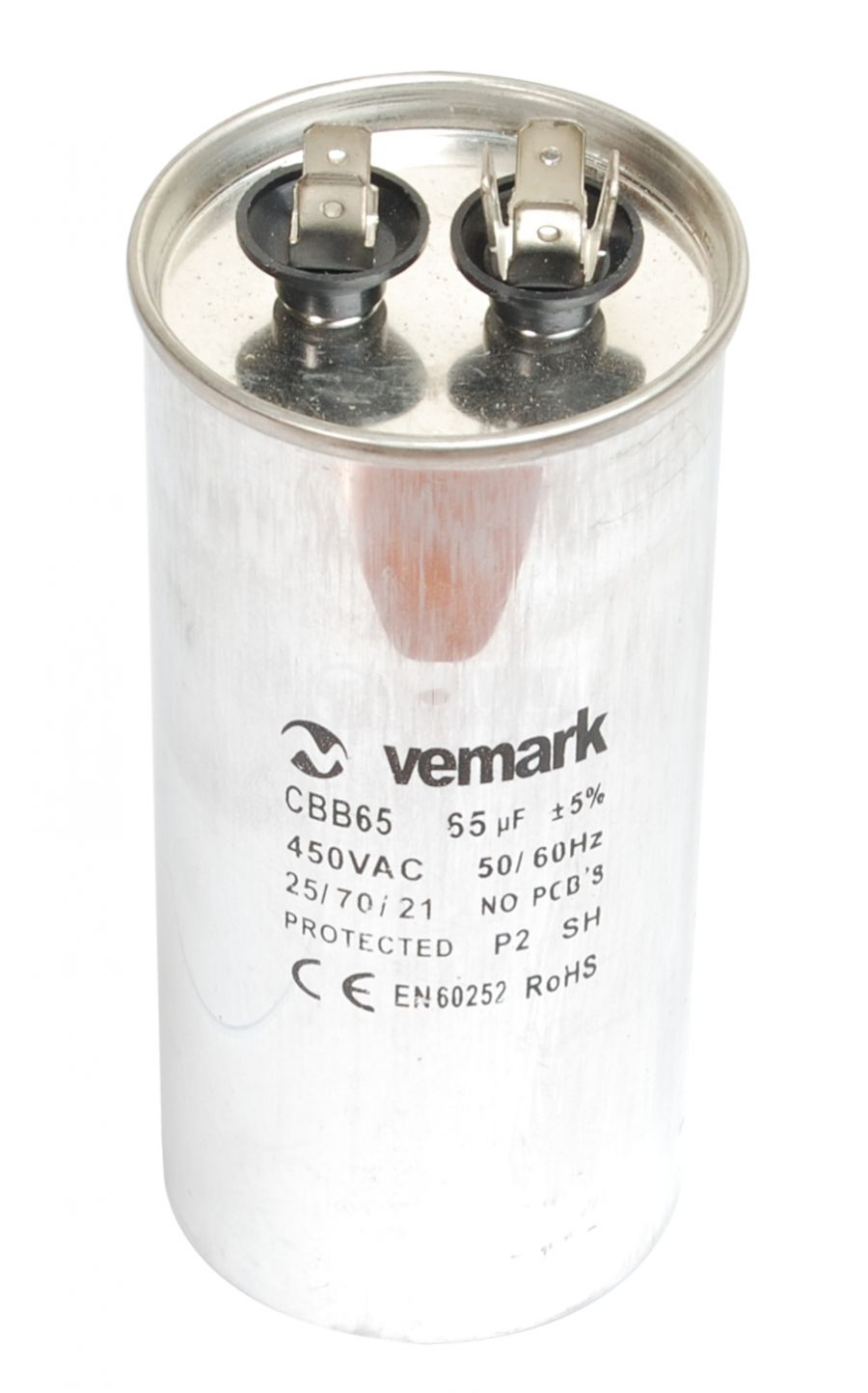 кондензатор,работен - 1