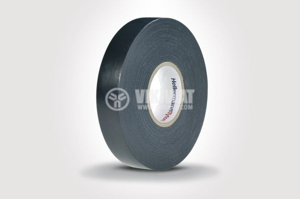 Self-amalgamating Tapes – High Voltage Rubber Tape (Linerless) HTAPE-POWER820