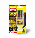 Two Cоmponent Adhesive, Repair Epox, 6 ml