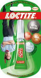 Instant Glue, Liquid, Super Bond 3g