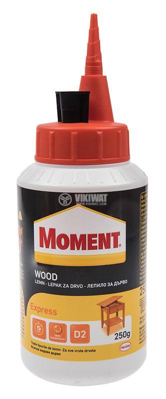 Бързосъхнещо лепило за дърво Wood Express - 1