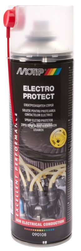 Еlectrical protection spray, 500 ml