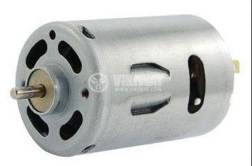 Постояннотоков електромотор  6 V, RS-540SH
