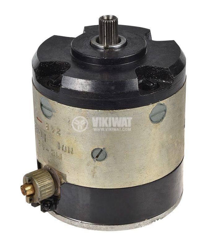 Electric DC motor MB-42 27 VDC, 175W, 3200 rpm - 1