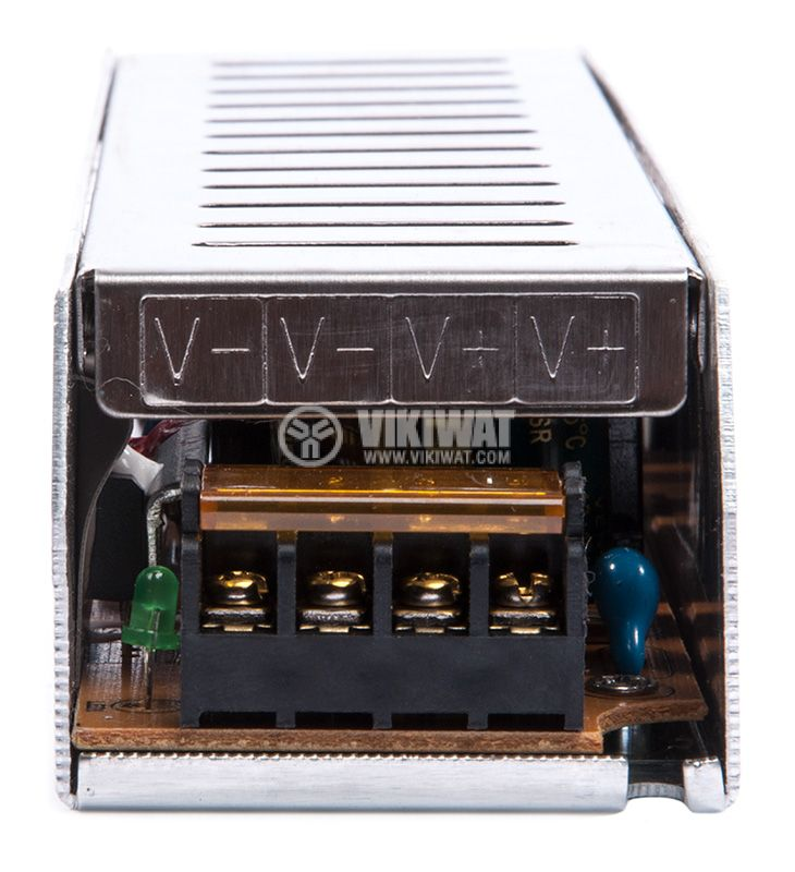 Power supply unit 24VDC, 6.3A, 150W, IP20 - 3