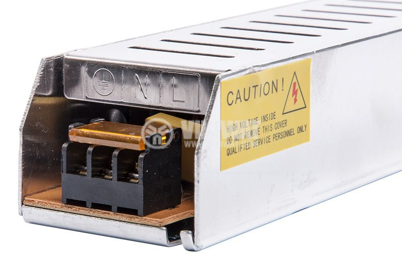 Power supply unit 24VDC, 6.3A, 150W, IP20 - 4