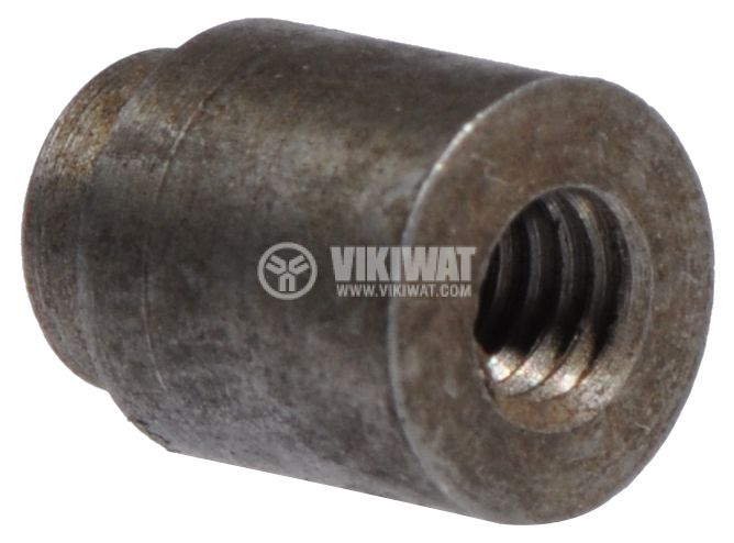 Distance bushing length 9.3 / ф 7 mm hole M3 - 3