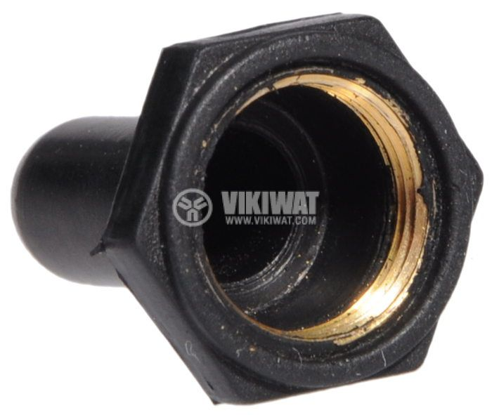 Rubber Cap for TSM Switch Ф11.2mm, 25.9mm - 2